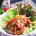 料理メニュー写真アヤム・ゴレン・バンドゥン ◆甘辛風味の唐揚げ