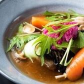 鮮魚と産地直送野菜 とく山のおすすめ料理2