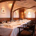 レストラン ル ブランの雰囲気1
