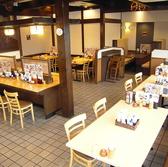 和食麺処 サガミ 松阪川井店の雰囲気2