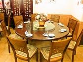 蘭梅 中国四川家庭料理の雰囲気3