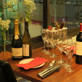 cucina L' ATELIERの雰囲気3