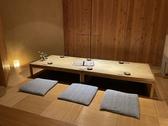 宮寿し 宇都宮駅東店の雰囲気3