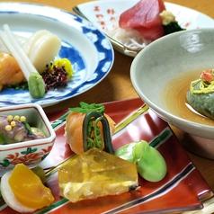 樹 静岡のおすすめ料理1