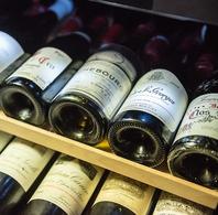 ワイン好きにはたまらない。フランスワインの世界