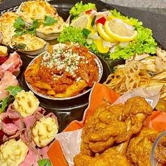 Dining Toride 鳥栖店のコース写真