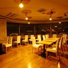川崎パーティーCafeの写真