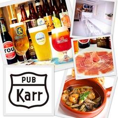 PUB Karr パブカーイメージ
