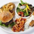 料理メニュー写真【Lunch & Dinner】キッズプレート