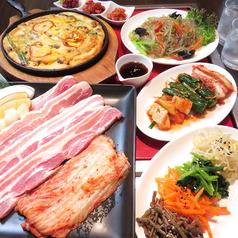 豚王 トンキングのおすすめ料理1
