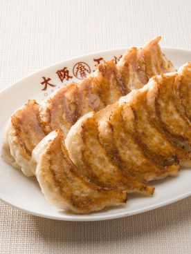 大阪王将 新大阪店のおすすめ料理1
