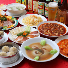 景徳鎮 酒家のおすすめ料理1