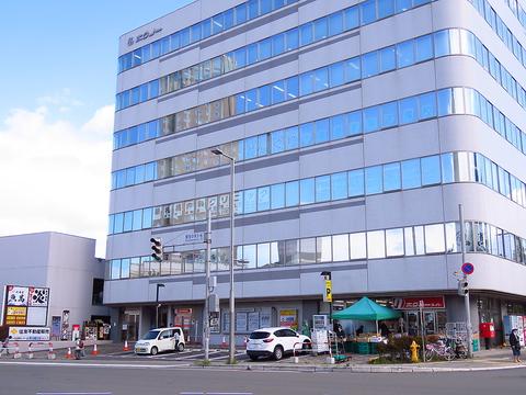 カラオケ本舗 まねきねこ 新札幌駅前店