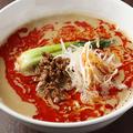 料理メニュー写真芙籠タンタン麺