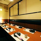 ご宴会に最適なお席をご用意させていただきます!!上質な宴をぜひ。