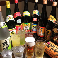 【破格!!】単品飲み放題30分400円!!