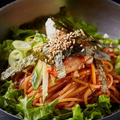 料理メニュー写真ピビン冷麺