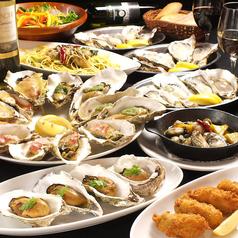gigas Oyster Spot Bar 高田馬場店のおすすめ料理1