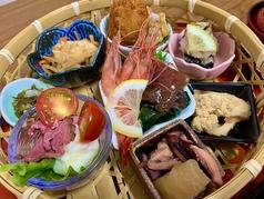 なにわのみやホテル Restaurant Bar 若竹のおすすめ料理1