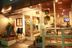 グッド ディール カフェ GOOD DEAL CAFEの外観2