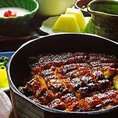 炭焼きうなぎ 新城のおすすめ料理1