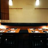 無駄のない洗練された空間は落ち着いたご宴会をしたいお客様のもぴったりです。