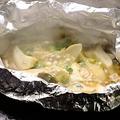 料理メニュー写真エリンギバター