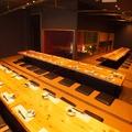 個室肉寿司そば処 十平次 じゅうへいじの雰囲気1