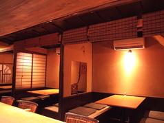 心人 名古屋駅店の雰囲気1