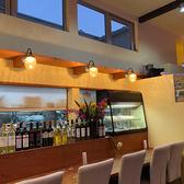 シップ Ship 創作イタリア料理の雰囲気2