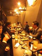 炭火居酒屋 炎 札幌 北口店の特集写真