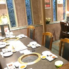 高麗ガーデン 福田本店の雰囲気1