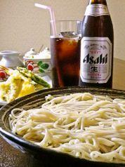 悠膳のおすすめ料理1