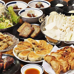 高橋と餃子のおすすめ料理1