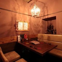 【大船駅1分の串焼きがおいしいお店】個室も完備していてちょっとした飲み会から記念日、デートまで安心してご利用いただけます。