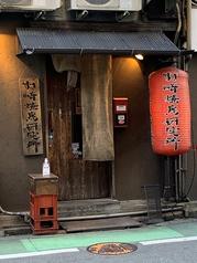 村崎焼鳥研究所の写真