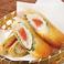 料理メニュー写真鶏明太春巻き