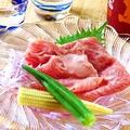 料理メニュー写真コースのお料理 一例