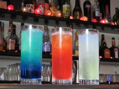 Bar ichigo バー 15の写真