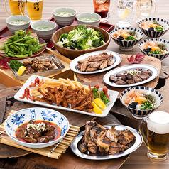 とり家 ゑび寿 えびす 一宮駅前店のおすすめ料理1