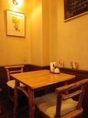 カフェ・マミーサの雰囲気2