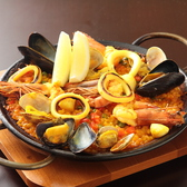 スペインバル マヨール BARdeESPANA MAYORのおすすめ料理2