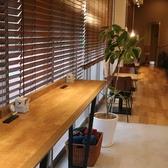 SEED CAFE シードカフェの雰囲気3