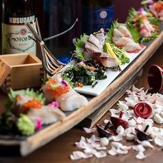 Dining SAWAのおすすめ料理1