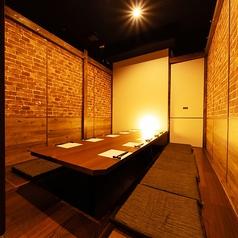 10名様個室※写真は系列店です。