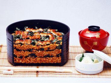 江戸川 阪急三番街店のおすすめ料理1