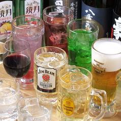 大衆居酒屋 はれるや 横浜本店のコース写真