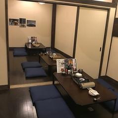 九州男児 友部店の雰囲気1