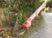 れすとらん あかい自転車の雰囲気3