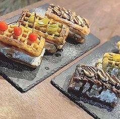 個室空間 DIYcafe 三宮北野坂店のおすすめ料理1